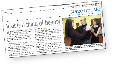 Broxbourne Disney's Beauty and the Beast in the Mercury