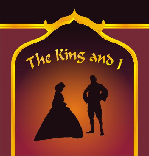 The King and I Broxbourne -- Logo
